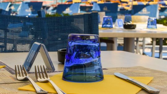 Ristorante Blu Marina