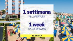 weekend de pasques sur le mae adriatique