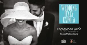 wedding expo fano