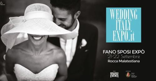 wedding expo fano
