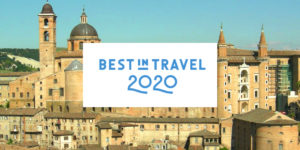 le marche best in travel 2020