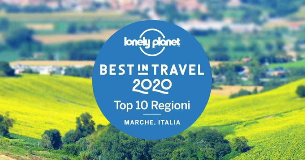 le marche best in travel